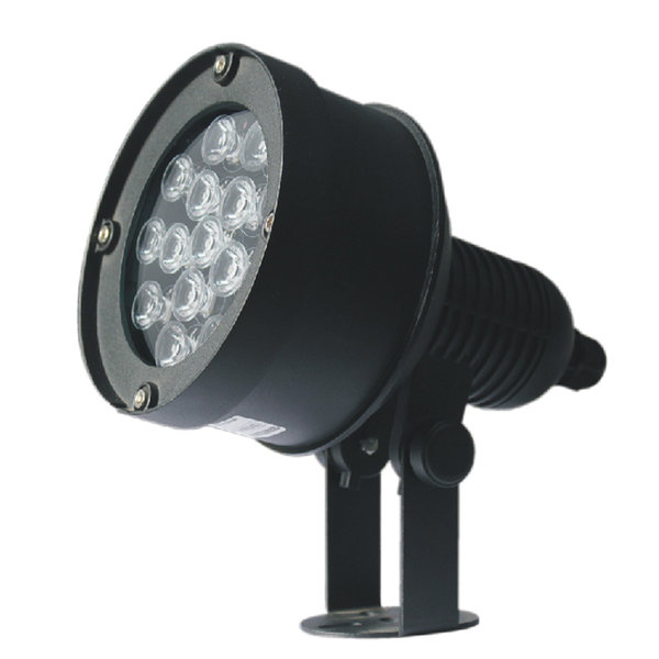 LIR-IC88  Foco Infrarrojo 180m 40º 15 Super Leds 850nm IP66